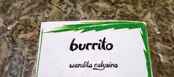 Burrito-Esel-Tee